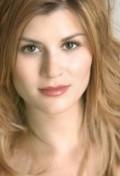 Actress Lana Likic, filmography.