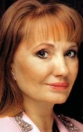 Actress Larisa Luppian, filmography.