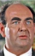 Actor Larry D. Mann, filmography.