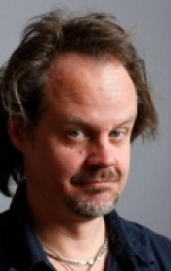Actor, Director, Writer, Producer, Operator, Editor Larry Fessenden, filmography.