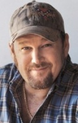 Actor, Director, Writer, Producer, Operator, Editor Larry The Cable Guy, filmography.