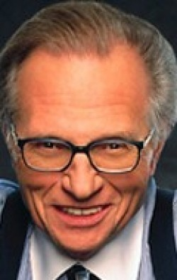 Larry King - wallpapers.