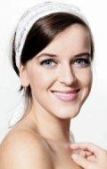 Actress Laurien Van den Broeck, filmography.
