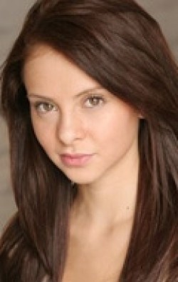 Actress Laura Ortiz, filmography.