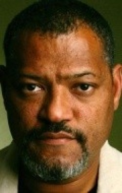 Laurence Fishburne - wallpapers.