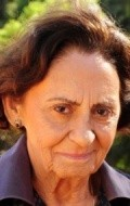 Actress Laura Cardoso, filmography.