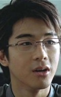 Actor, Composer Lawrence Chou, filmography.