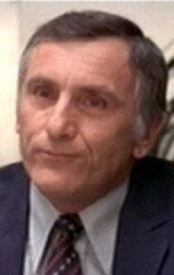 Actor, Director, Writer, Producer Lawrence Dane, filmography.