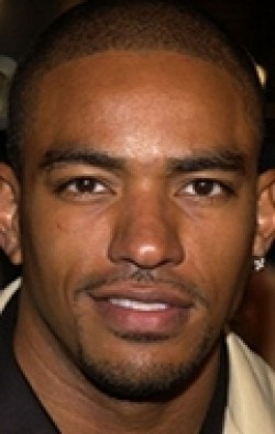 Actor, Producer Laz Alonso, filmography.