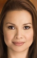 Actress Lea Salonga, filmography.