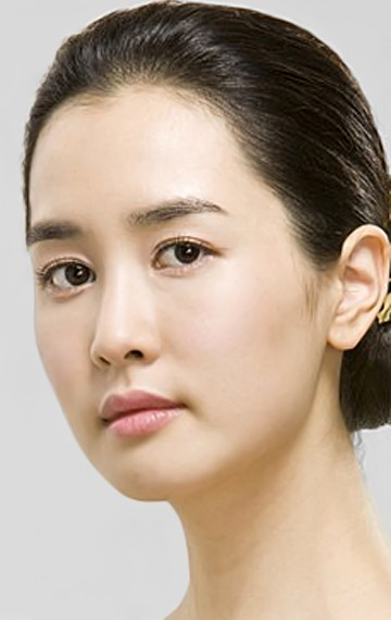 Actress Lee Da Hae, filmography.