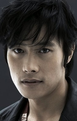 Actor Lee Byeong-Heon, filmography.