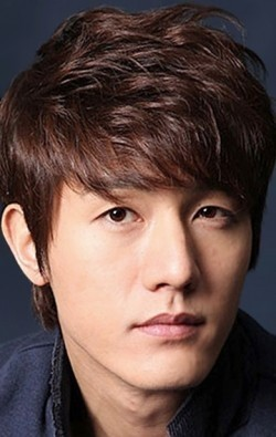 Actor Lee Ki Woo, filmography.