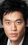 Actor Lee Seo-jin, filmography.
