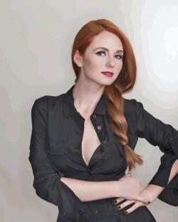 Voice Lena Katina, filmography.