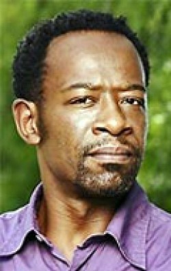 All best and recent Lennie James pictures.
