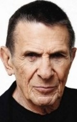 All best and recent Leonard Nimoy pictures.