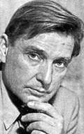 Actor Leonid Bakshtayev, filmography.
