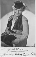 Leopoldine Konstantin filmography.