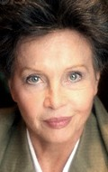Actress Leslie Caron, filmography.