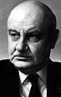 Director, Writer, Actor, Producer Lev Kulidzhanov, filmography.