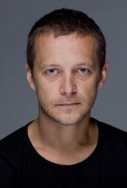 Actor Levente Molnar, filmography.