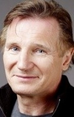 Actor Liam Neeson, filmography.