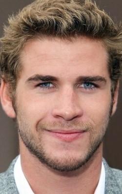 Actor Liam Hemsworth, filmography.