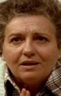 Actress Liana Duval, filmography.
