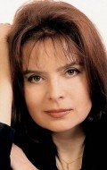 Actress Libuse Safrankova, filmography.