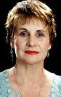 Actress Lidiya Mordachyova, filmography.
