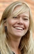 Actress Liesbeth Kamerling, filmography.