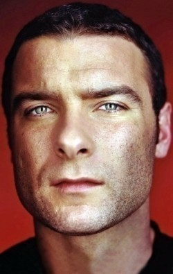 Actor, Director, Writer, Producer Liev Schreiber, filmography.