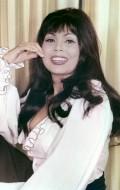Actress Lila Morillo, filmography.