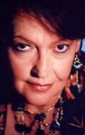 Actress Lillian Hurst, filmography.
