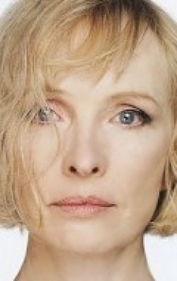 Actress Lindsay Duncan, filmography.