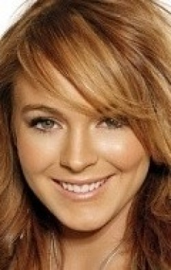 Actress, Producer Lindsay Lohan, filmography.