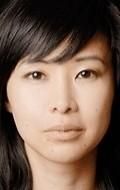 Actress Linh Dan Pham, filmography.