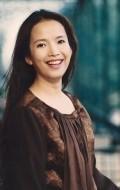 Actress Liping Lu, filmography.