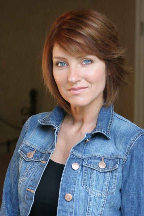 Lisa Arnold filmography.