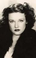 Actress Lola Lane, filmography.