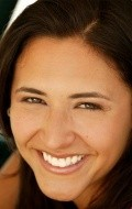 Actress Loreni Delgado, filmography.
