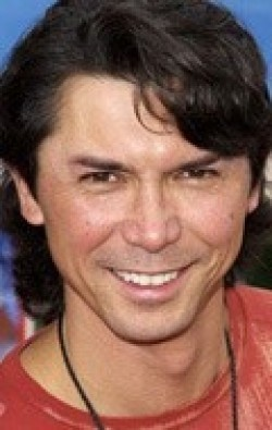 Actor, Director, Writer, Producer Lou Diamond Phillips, filmography.