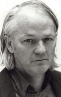 Actor, Director Lou Castel, filmography.