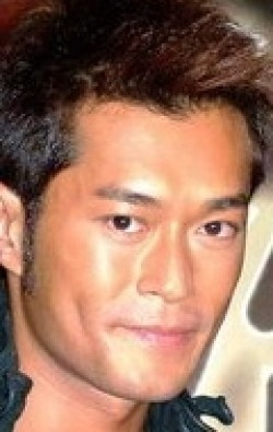 Actor, Producer Louis Koo, filmography.