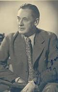 Actor, Director, Writer Louis Ralph, filmography.