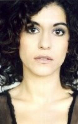 Actress Lubna Azabal, filmography.