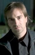 Actor Luciano Cruz Coke, filmography.