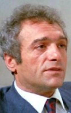 Actor Luigi Pistilli, filmography.