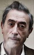 Actor, Director, Writer, Composer Luis Rego, filmography.